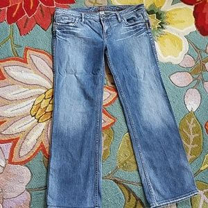 """Silver Jeans """"Monica"""" Fit"""